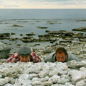 Image for 'Linus Larsson & John Roger Olsson'