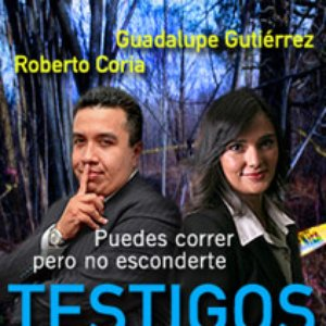 Image for 'Guadalupe Gutiérrez y Roberto Coria'