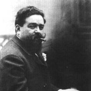 Image for 'Isaac Manuel Francisco Albéniz'