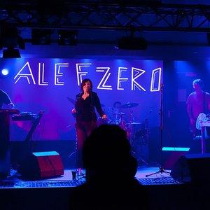 Image for 'Alef Zero'