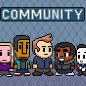 Image for 'Community Soundtrack'