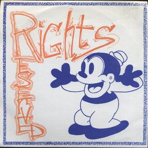 Image for 'Rights Reserved'