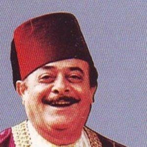 Image for 'Nasri Shams Eldine'