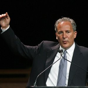 Image for 'Peter Schiff'