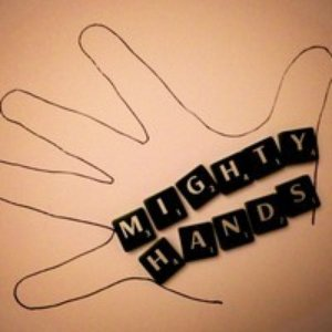 Image for 'Mighty Hands'