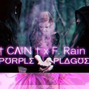 Image for '† CΛIN † X F. Rain'