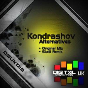 Image for 'Kondrashov'