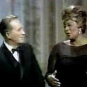 Image for 'Bing Crosby & Ella Fitzgerald'