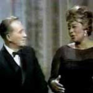 Image pour 'Bing Crosby & Ella Fitzgerald'