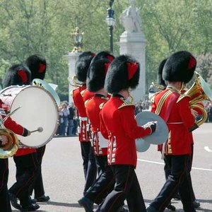 Image for 'Regimental Band Of The Coldstream Guards'
