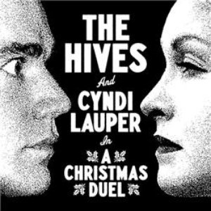 Image for 'The Hives & Cyndi Lauper'