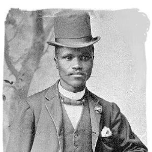 Image for 'Enoch Sontonga'