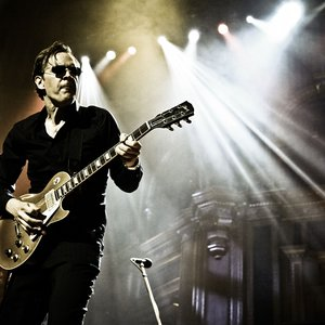 Image for 'Joe Bonamassa'