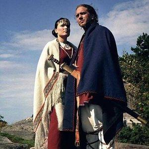 Image for 'Martin Kesici & Tarja Turunen'