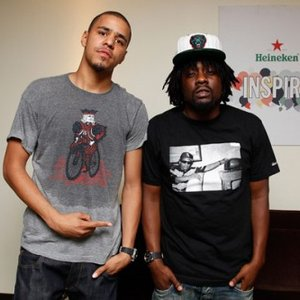 Image for 'J. Cole feat. Wale'