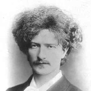 Image pour 'Ignacy Jan Paderewsky'