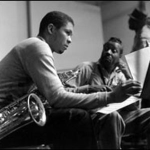 Image for 'Frank Foster Quintet'