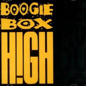 Immagine per 'Boogie Box High'