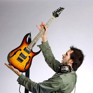 Image for 'Paul Gilbert'
