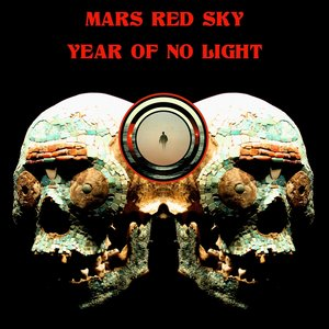 Image for 'Year of No Light & Mars Red Sky'