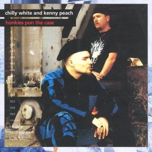 Image for 'Chilly White & Kenny Peach'