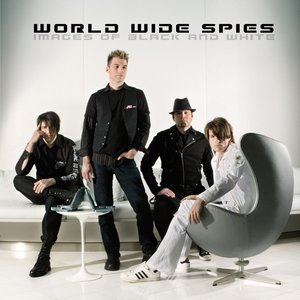 Image for 'World Wide Spies'