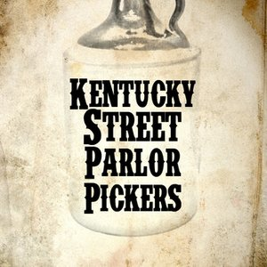 Image for 'Kentucky Parlor Pickers'
