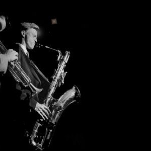 Image for 'Gerry Mulligan & Chet Baker'