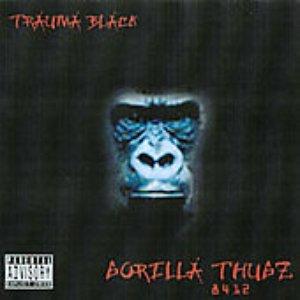 Image for 'Trauma Black'