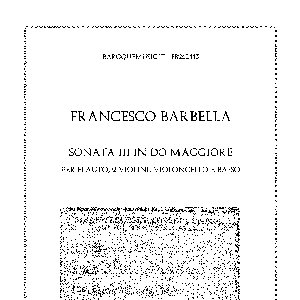 Image for 'Francesco Barbella'