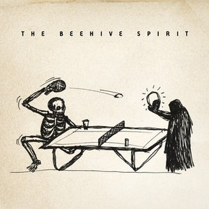 Image for 'The Beehive Spirit'