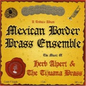 Image for 'Mexican Border Brass Ensemble'
