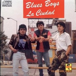 Image for 'Blues Boys'
