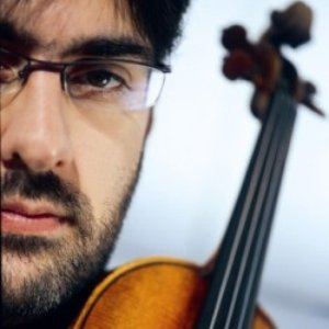 Image for 'Leonidas Kavakos'