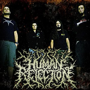 Image for 'Human Rejection'