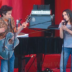 Image for 'Norah Jones feat. M. Ward'
