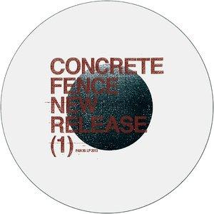 Image pour 'Concrete Fence'