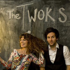 Image for 'The Twoks'