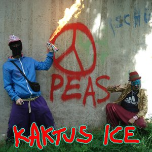 Image for 'Kaktus Ice'
