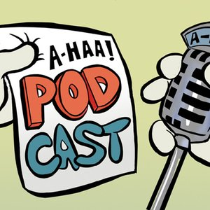 Image for 'ASIFA-Hollywood Animation Archive Podcast'