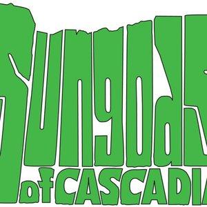 Image for 'Sungods of Cascadia'