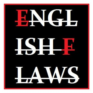 Image pour 'English Flaws'