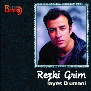 Image for 'Rezki Grim'
