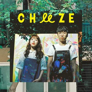 Image for 'Cheeze'
