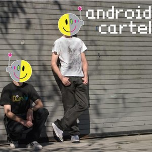 Image for 'Android Cartel'