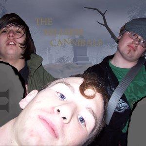 Image for 'hillside cannibals'