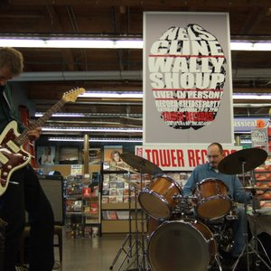 Image for 'Nels Cline / Wally Shoup / Chris Corsano'