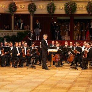 Image for 'Orchester der Wiener Staatsoper'