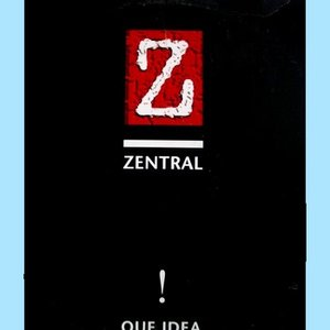 Image for 'Zentral'