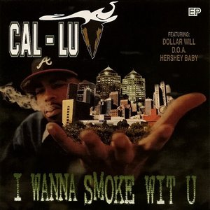 Image for 'Cal-Luv'